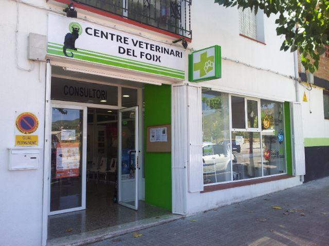 Veterinarios en Torrelles De Foix