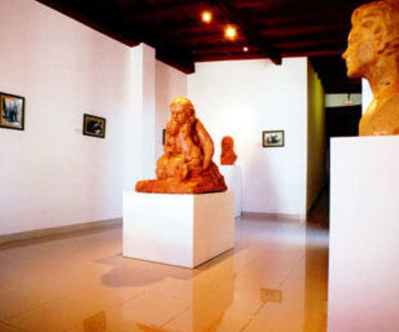 Transporte de Obras de arte Lugo