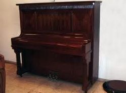 Transporte de todo tipo de pianos