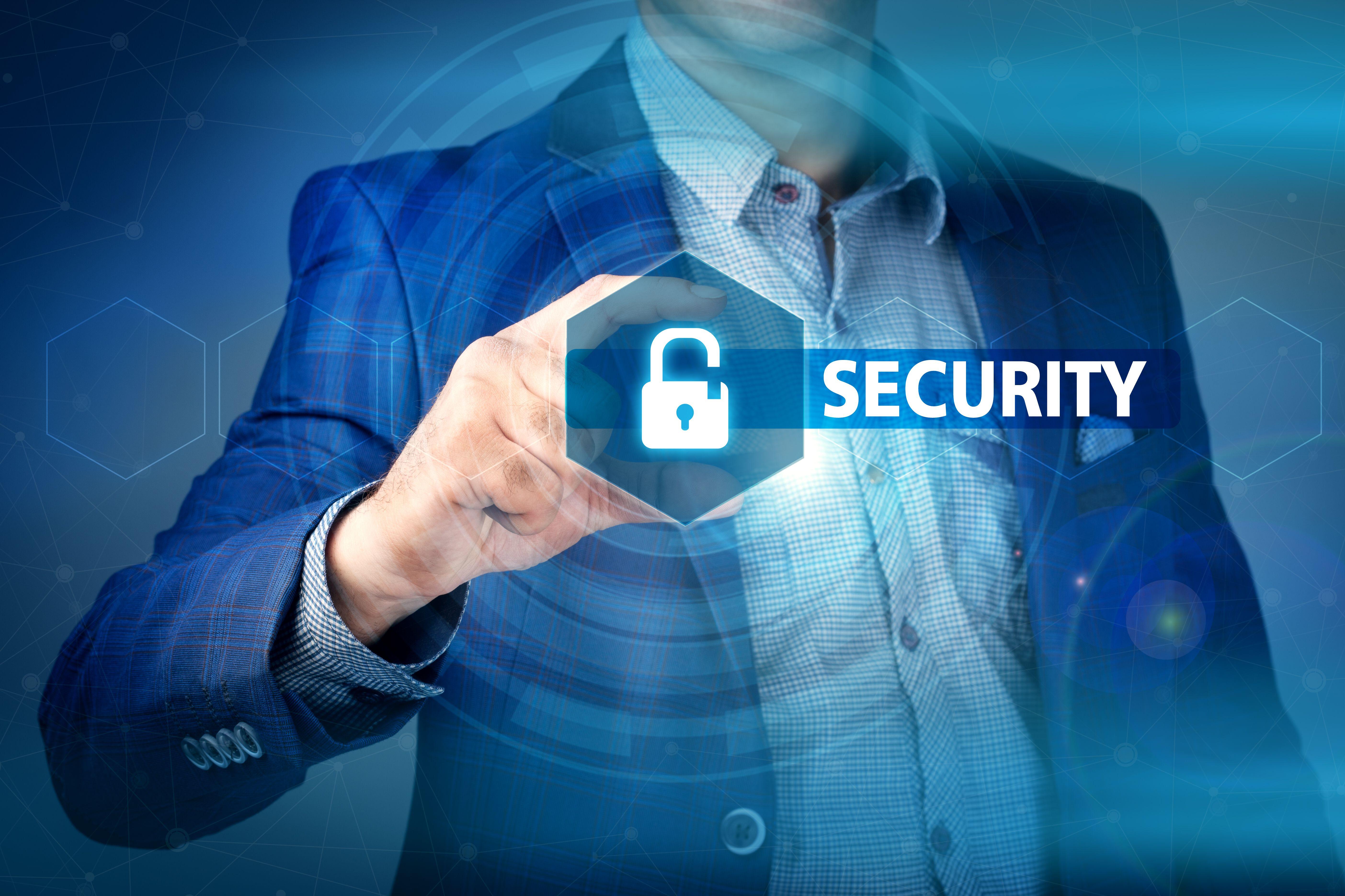 Asesoramiento de seguridad a empresas: Productos y Servicios de S.I.M.I. Seguridad