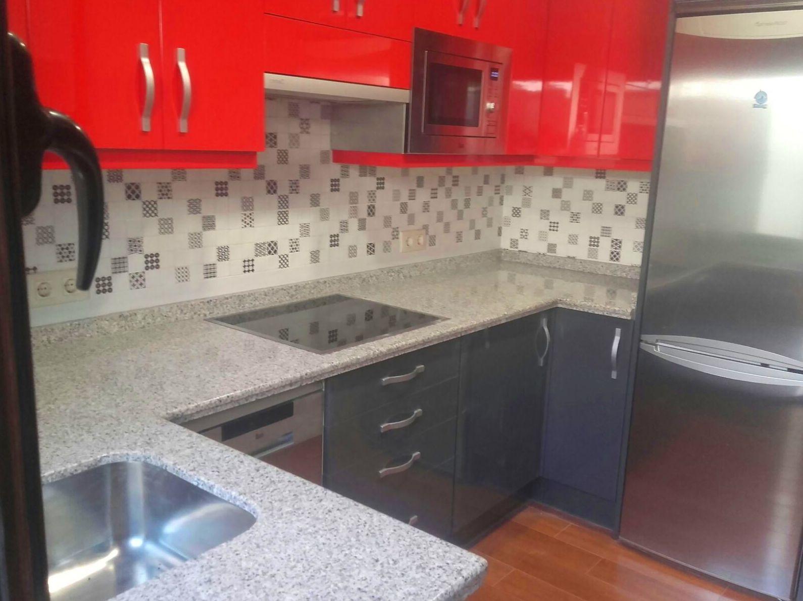 Instalación de cocinas en Plasencia