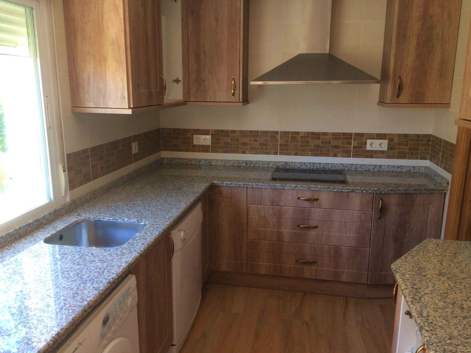 Foto 58 de Muebles de cocina en Plasencia | Durán Cocinas y ...