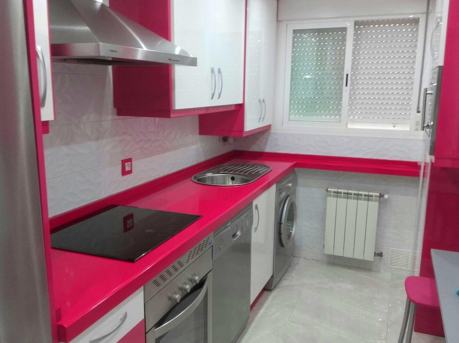 Especialistas en cocinas en Plasencia, Cáceres