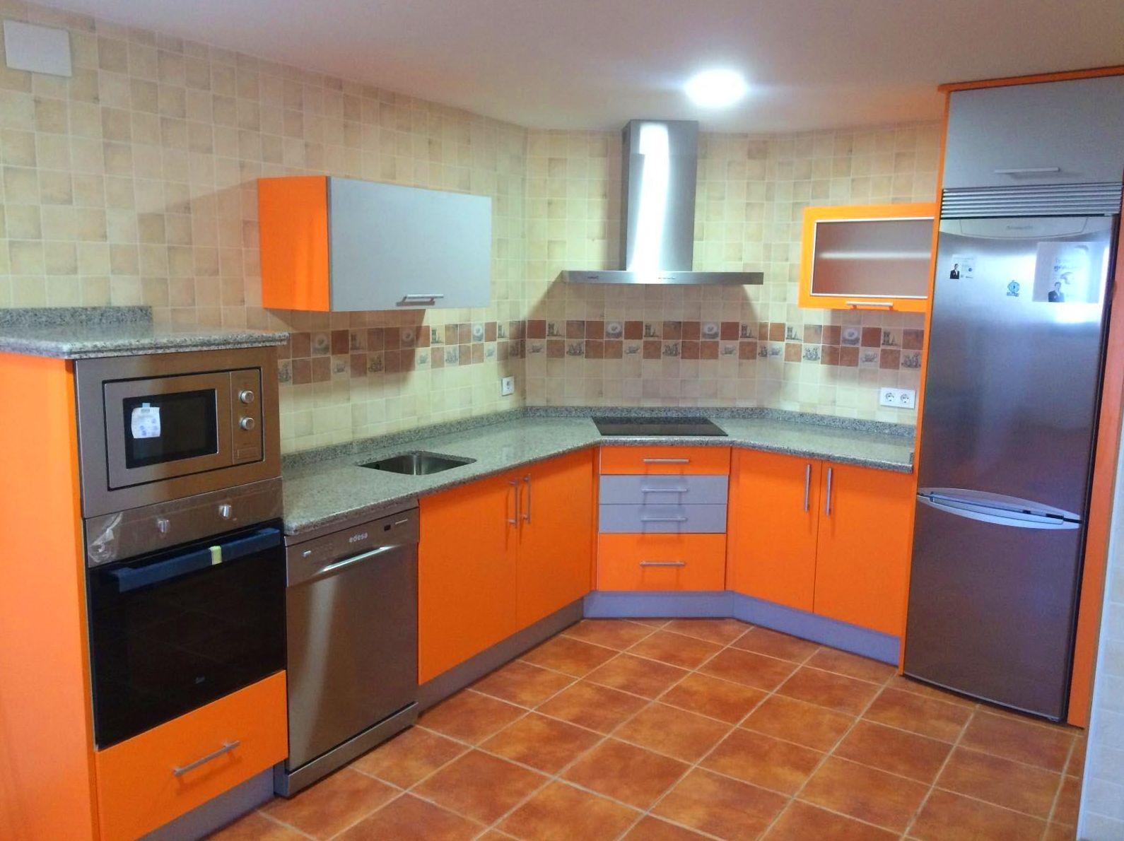 Foto 34 de Muebles de cocina en Plasencia | Durán Cocinas y ...