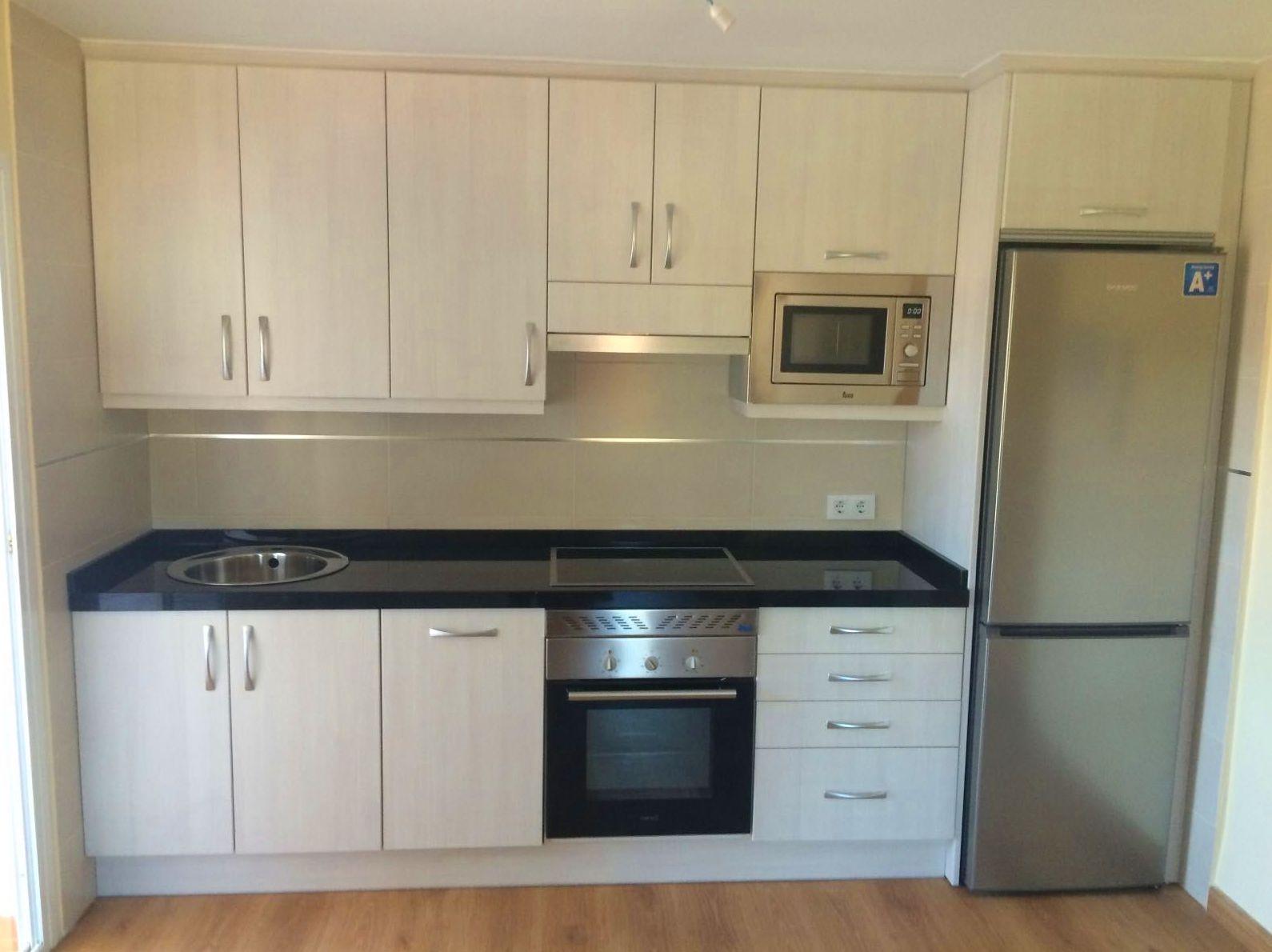 Foto 63 de Muebles de cocina en Plasencia | Durán Cocinas y ...