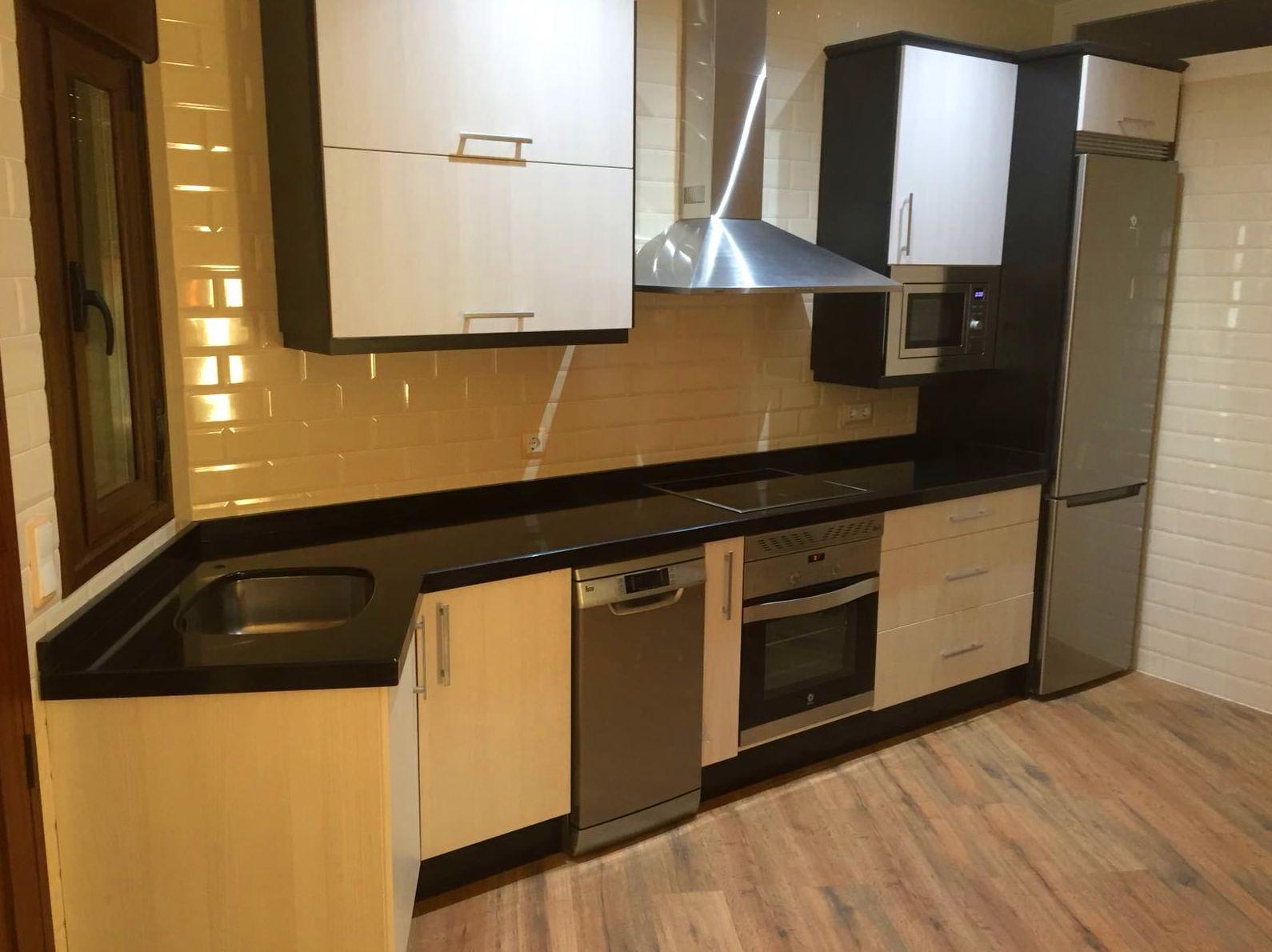 Foto 35 de Muebles de cocina en Plasencia | Durán Cocinas y ...