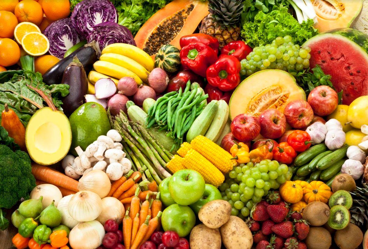 Mayoristas de frutas y verduras Mercamadrid