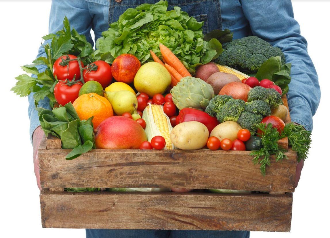 Venta de frutas y verduras Retiro Madrid