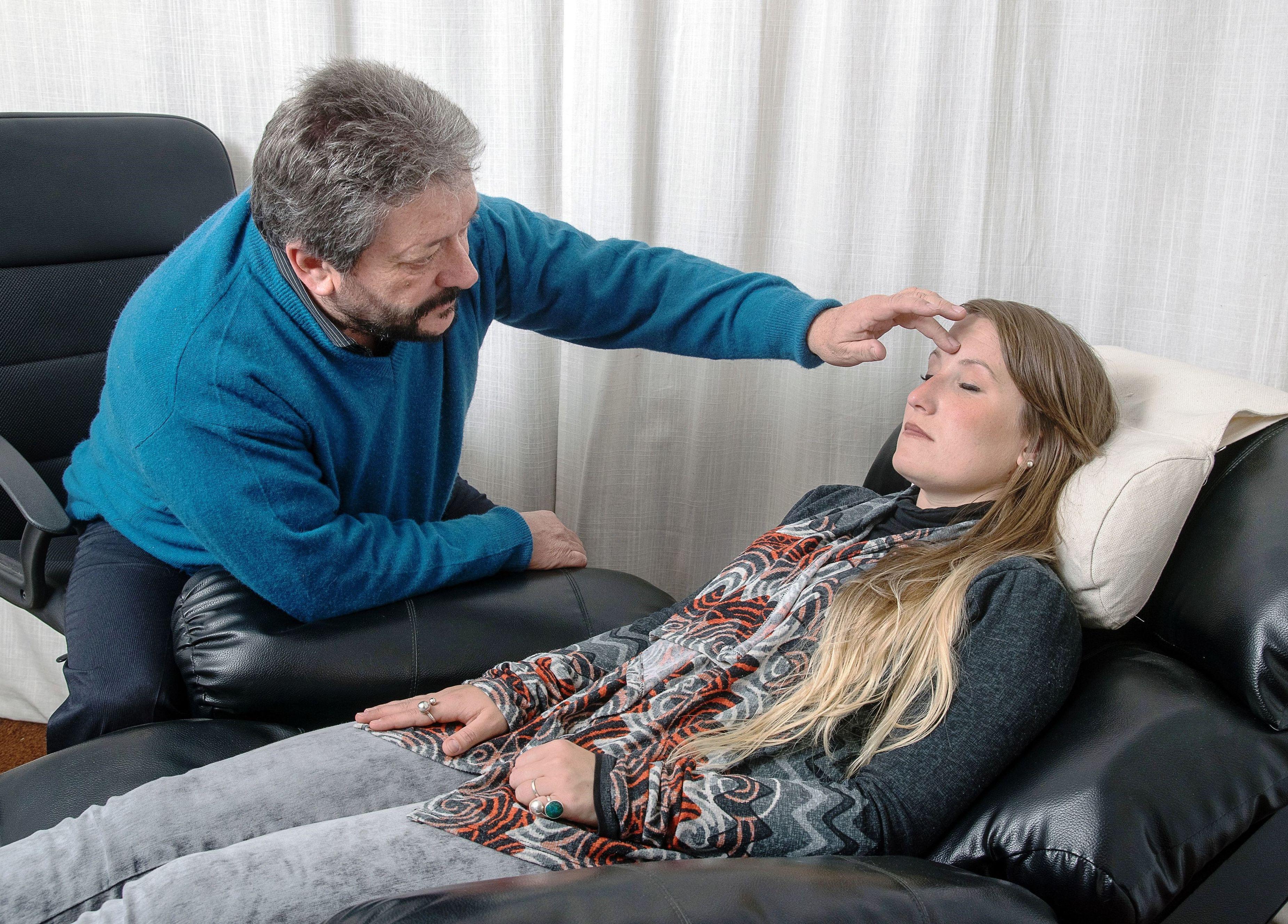 Terapia Regresiva Activa
