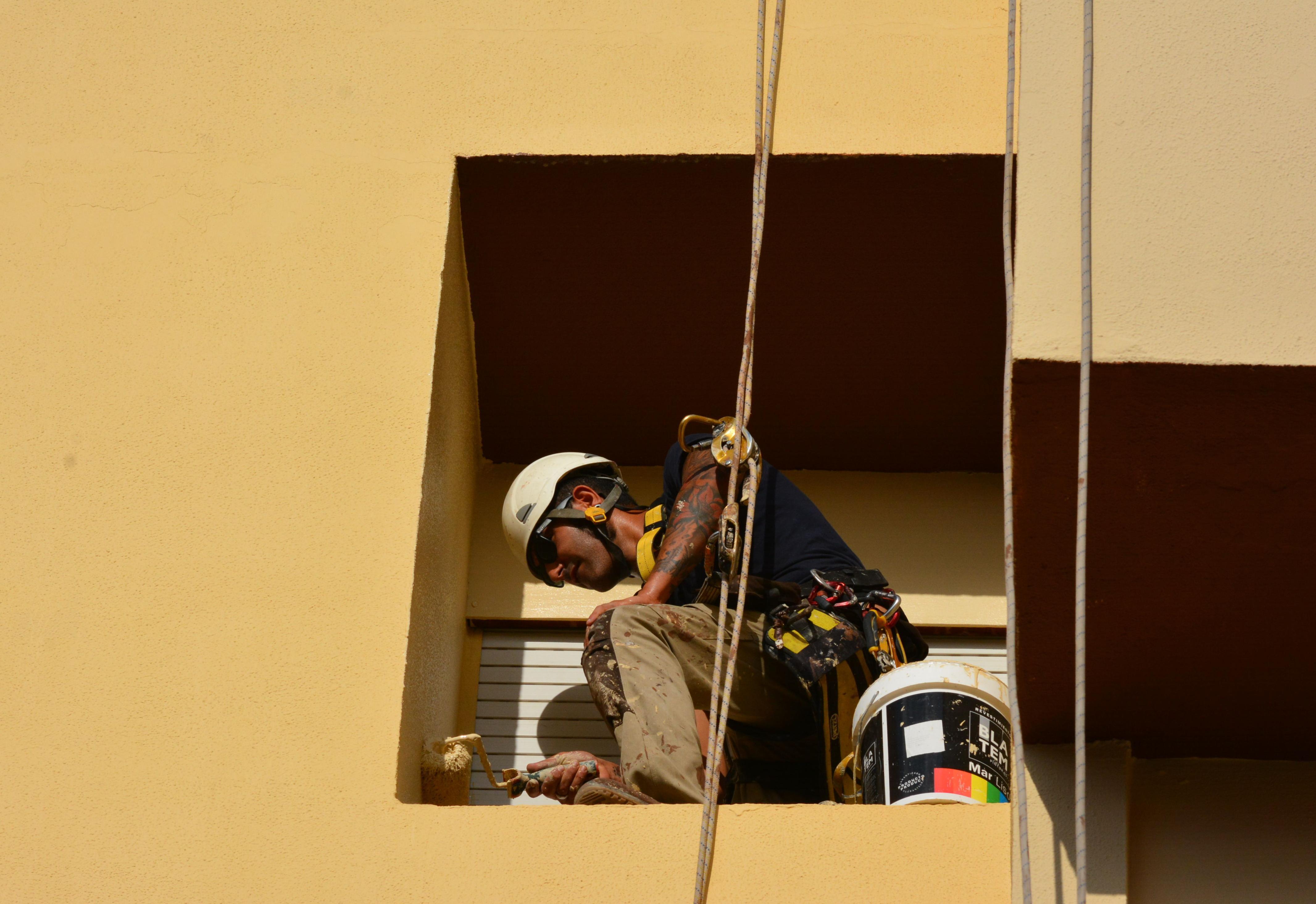Foto 35 de Trabajos verticales en  | Vertical Ibiza