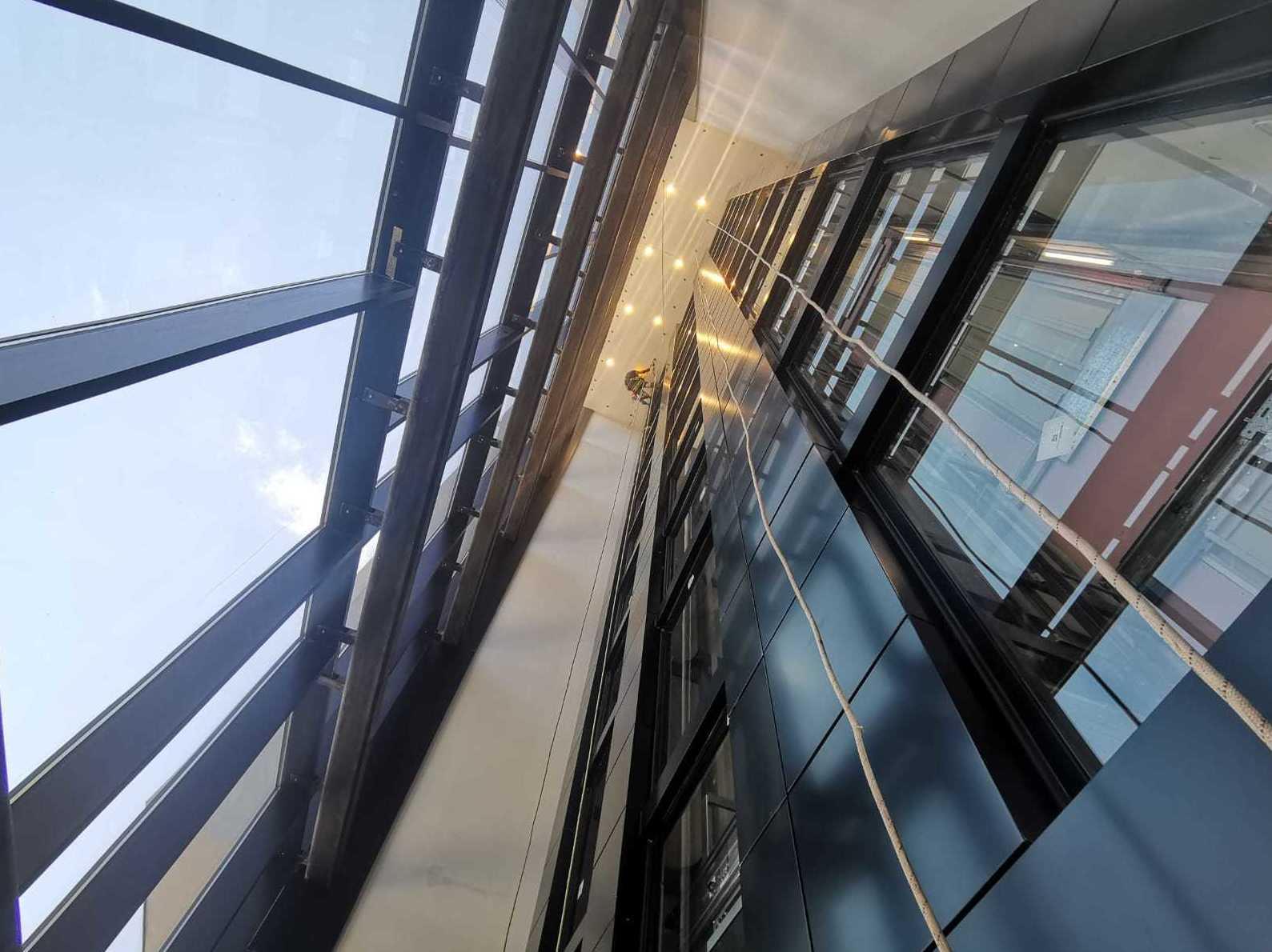 Foto 12 de Trabajos verticales en  | Vertical Ibiza