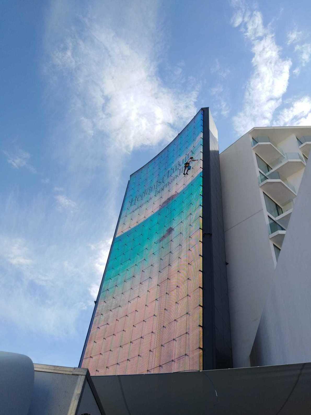 Foto 13 de Trabajos verticales en  | Vertical Ibiza