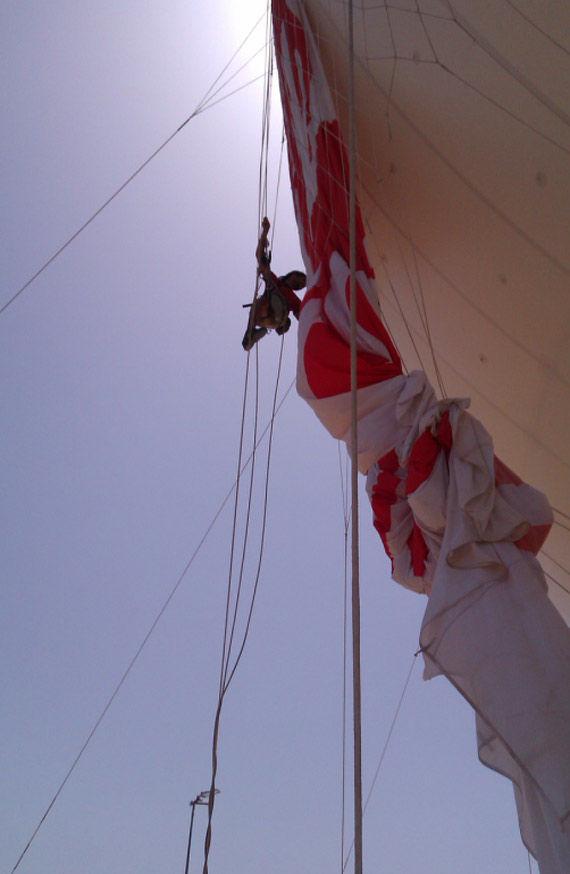 Foto 40 de Trabajos verticales en  | Vertical Ibiza