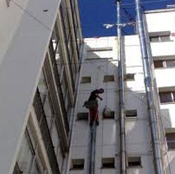 Foto 27 de Trabajos verticales en  | Vertical Ibiza