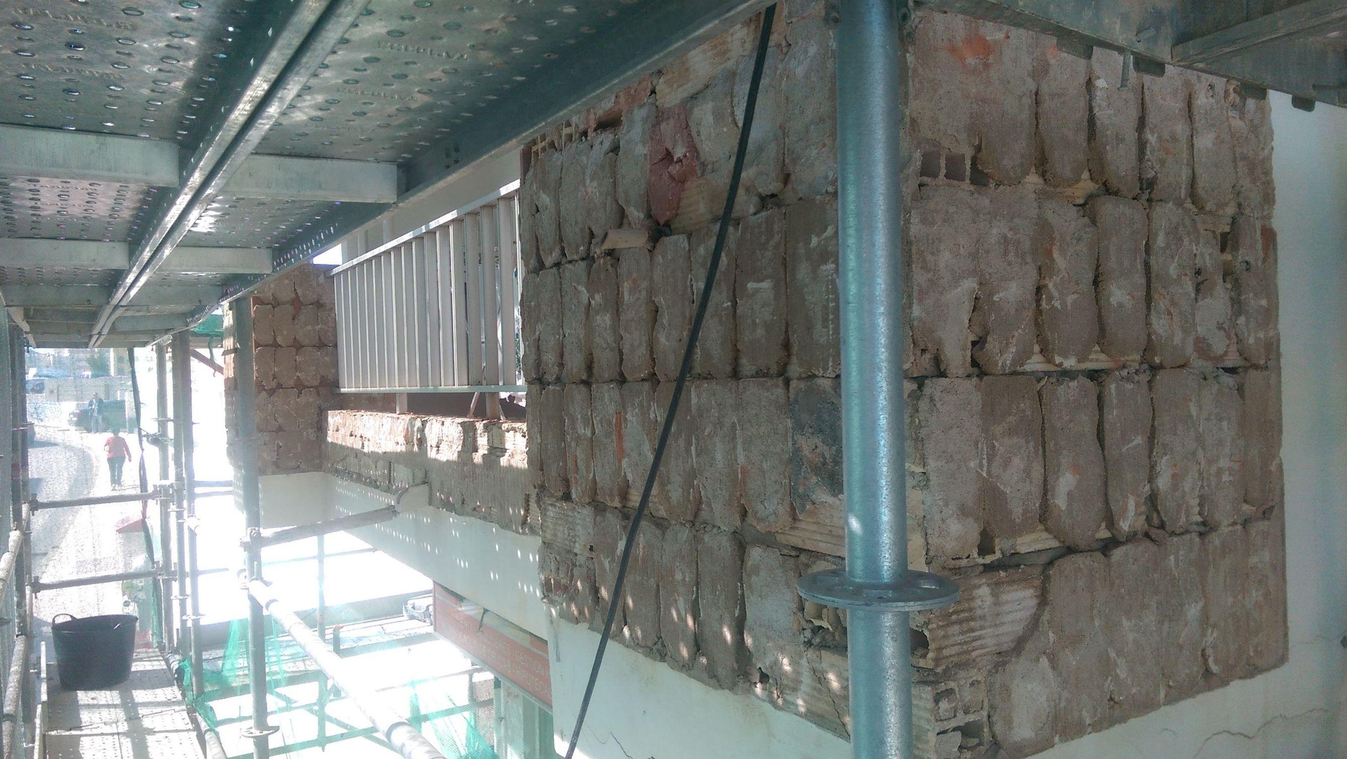 Foto 49 de Trabajos verticales en  | Vertical Ibiza