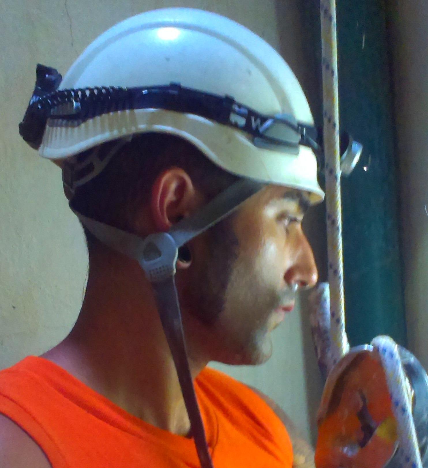 Trabajos en espacio confinado