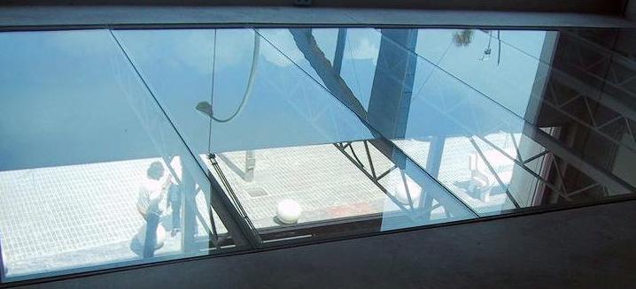 Cristales : Productos y Servicios   de Cerrajería Mafesa