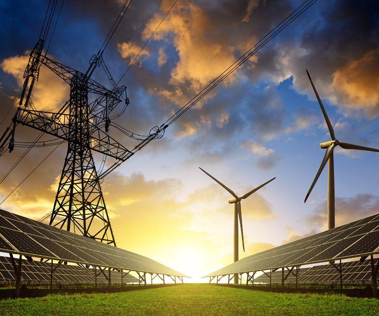 Empresa de energías renovables en Aranda de Duero