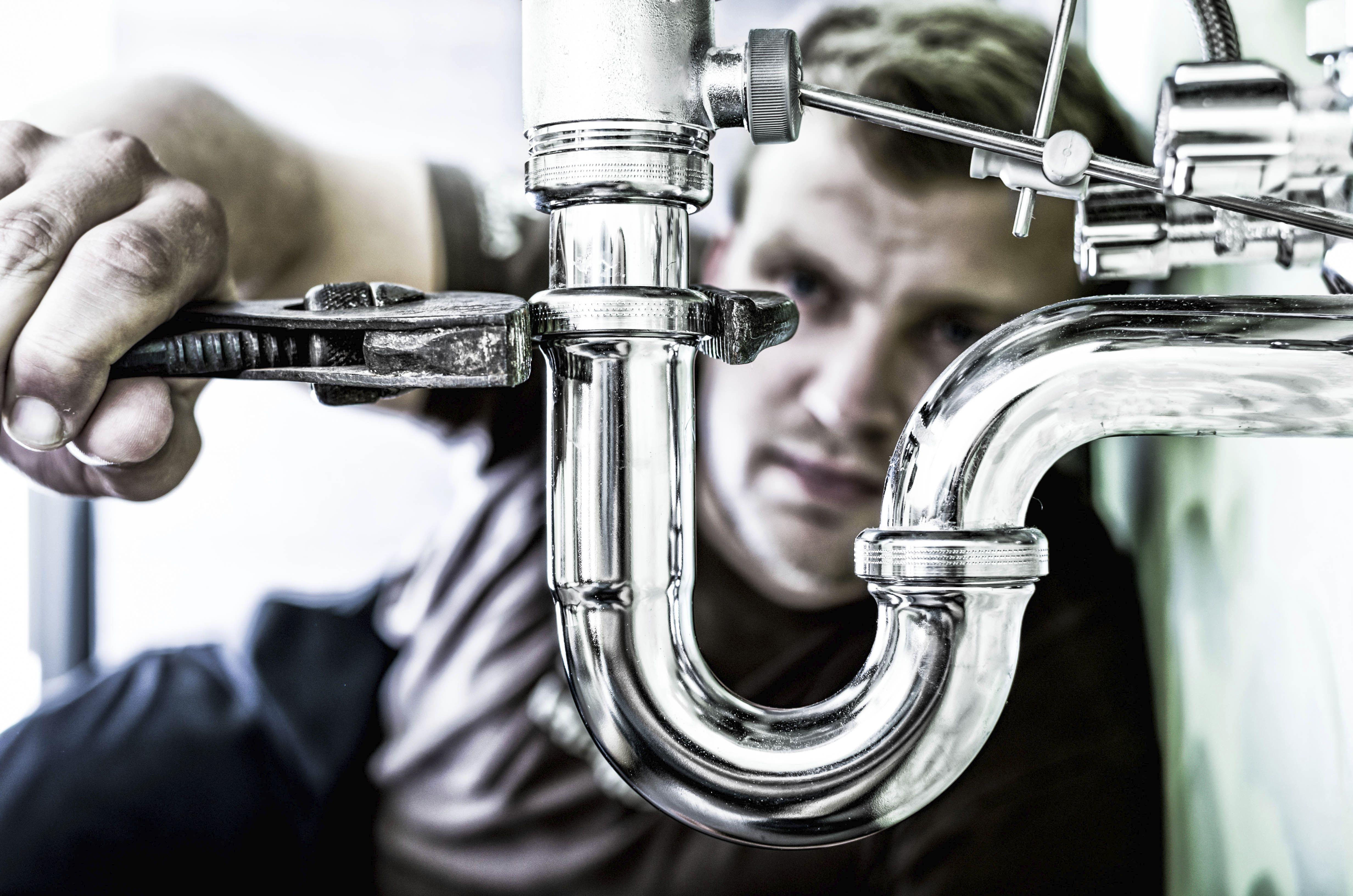 Instalaciones de fontanería: Servicios de Alvigar