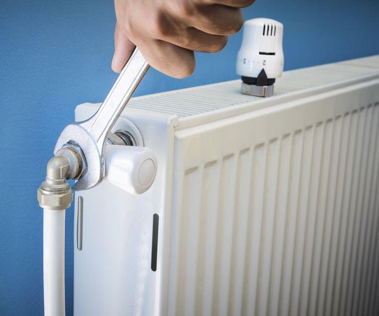 Instalaciones de calefacción en Aranda de Duero