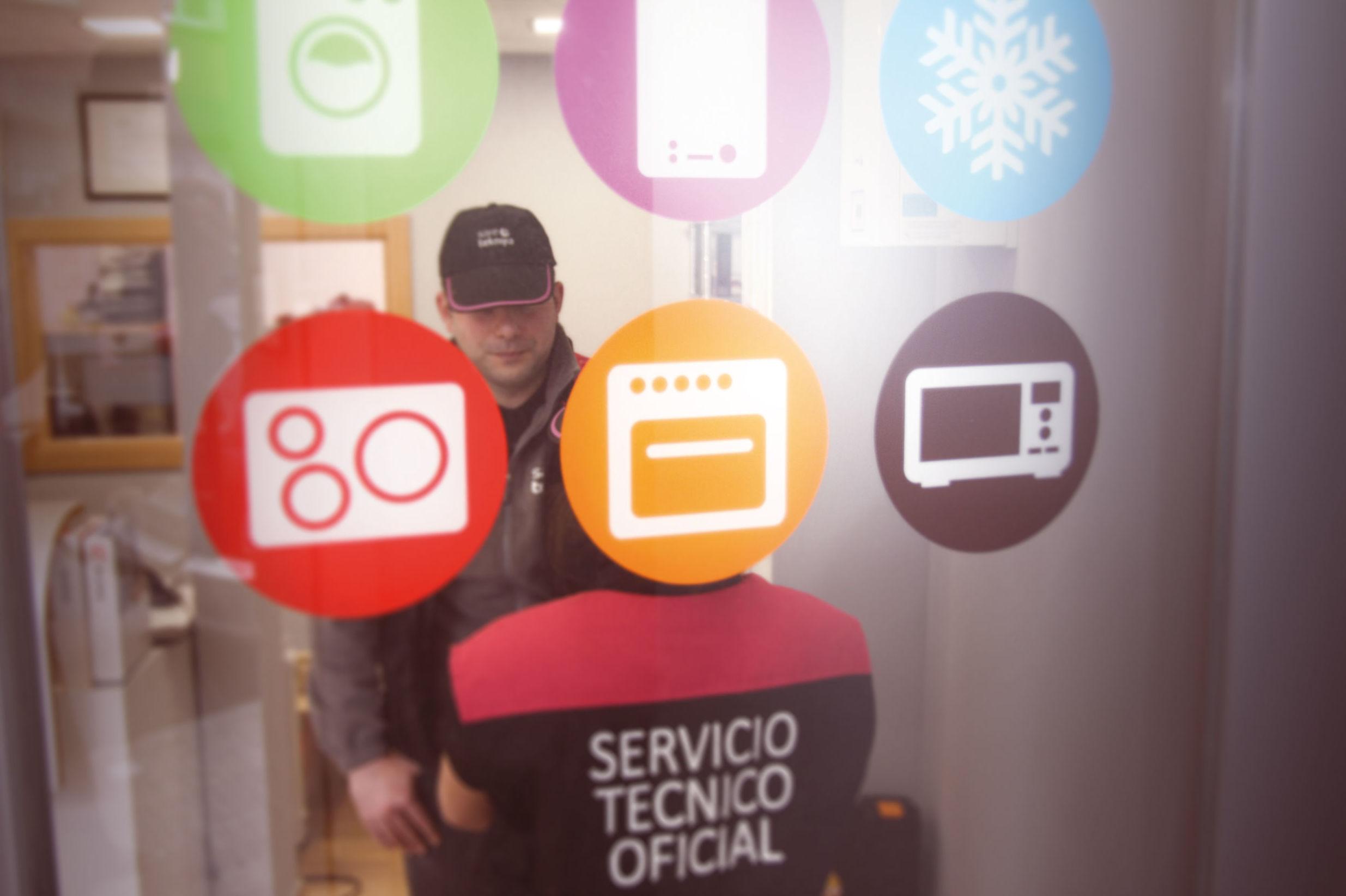 Foto 6 de Reparación de electrodomésticos en Zamora | SAT Viñas