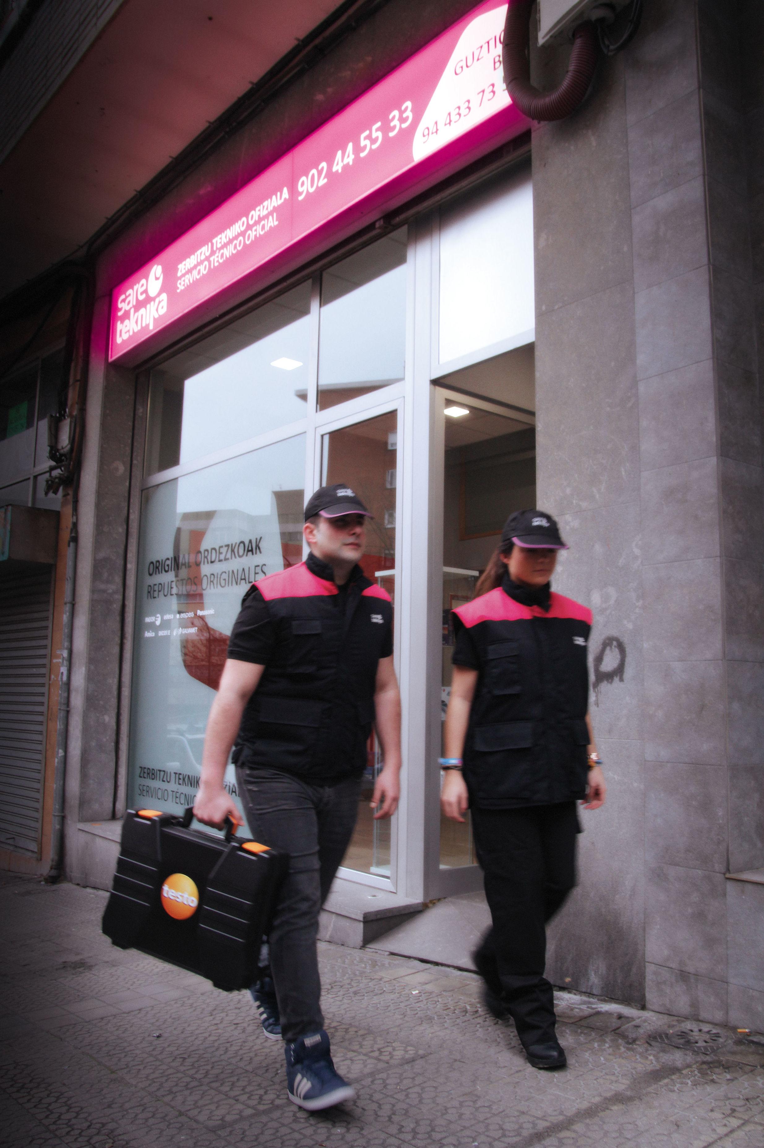 Foto 3 de Reparación de electrodomésticos en Zamora | SAT Viñas