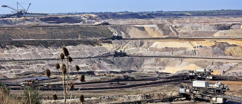Explotaciones mineras: Servicios de Estopcar Ciudad Real, S.L.