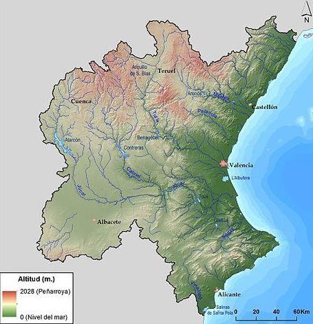 Mapas IGN: Servicios de Estopcar Ciudad Real, S.L.
