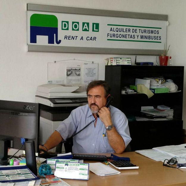 Seriedad y profesionalidad con más de 20 años de experiencia