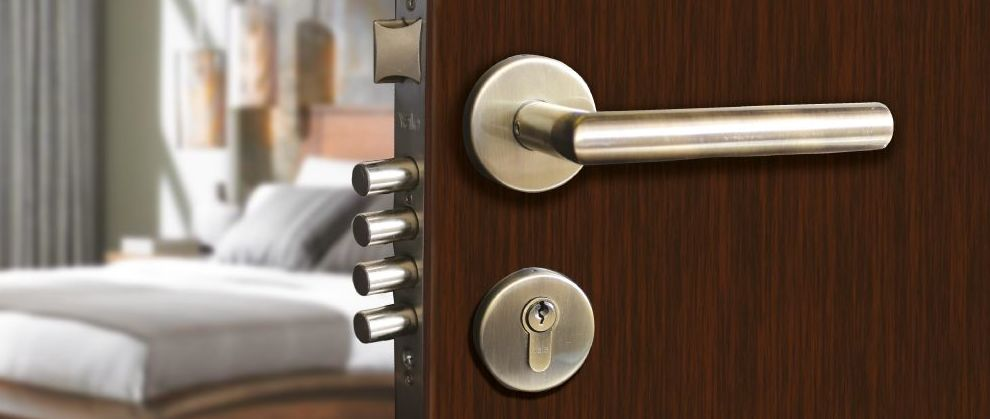Seguridad en tu hogar