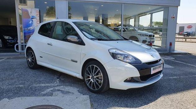RENAULT CLIO RS GORDINI SERIE NUMERADA!!: Compra venta de coches de CODIGOCAR