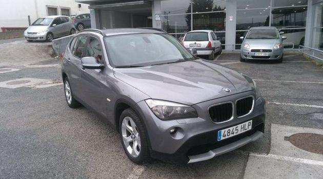 BMW X1 SDRIVE20d: Compra venta de coches de CODIGOCAR