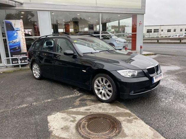 BMW 320D TOURING : Compra venta de coches de CODIGOCAR
