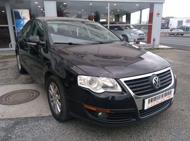 VOLKSWAGEN PASSAT 2.0TDI 140CV: Compra venta de coches de CODIGOCAR