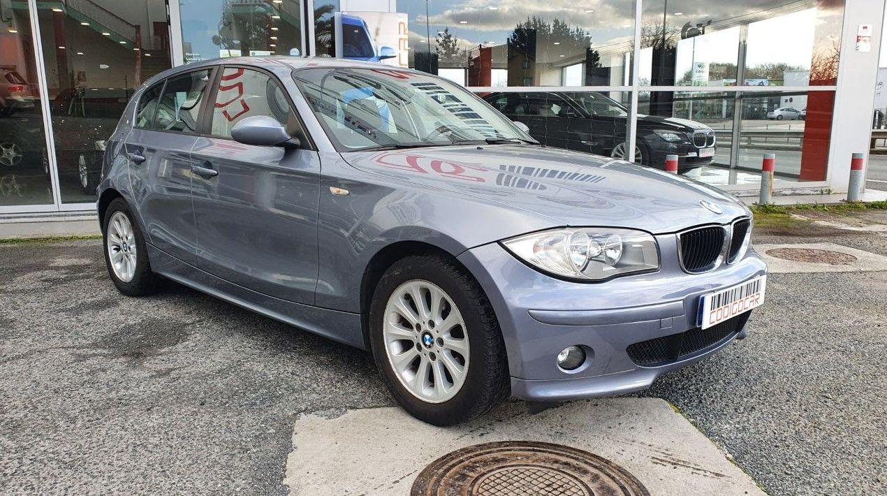 BMW 116I ¡¡PERFECTO ESTADO!!:  de CODIGOCAR