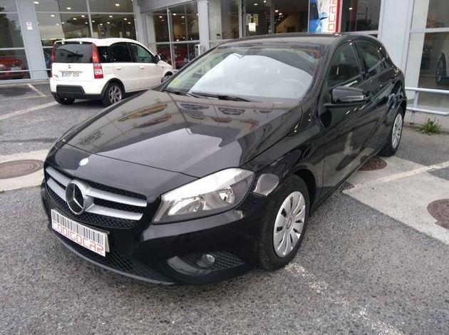 MERCEDES A 180 CDI ¡¡ IVA DEDUCIBLE !!: Compra venta de coches of CODIGOCAR