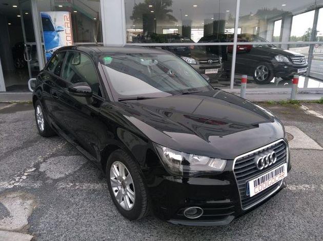 AUDI A1 1.2TFSI AMBITION: Compra venta de coches de CODIGOCAR