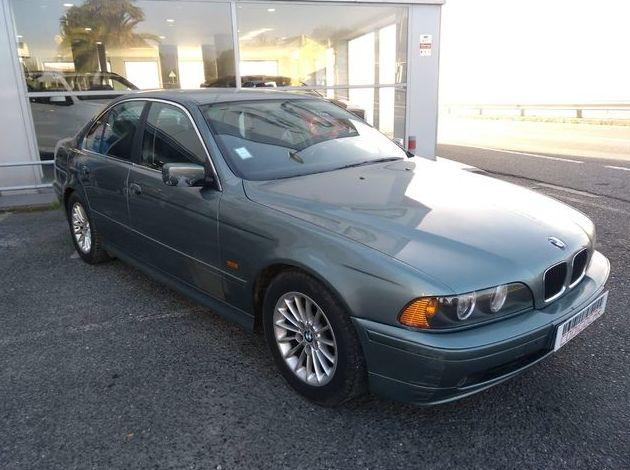 BMW 525D  ¡¡ MUY BUEN ESTADO !!: Compra venta de coches de CODIGOCAR