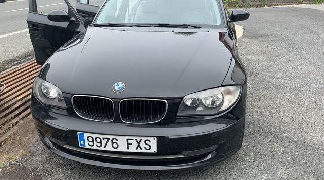 BMW 118d 6500€!!: Compra venta de coches de CODIGOCAR