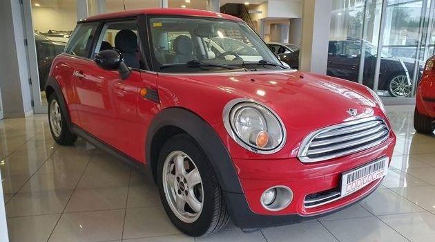 MINI ONE EN PERFECTO ESTADO!! 165000KM!!: Compra venta de coches de CODIGOCAR