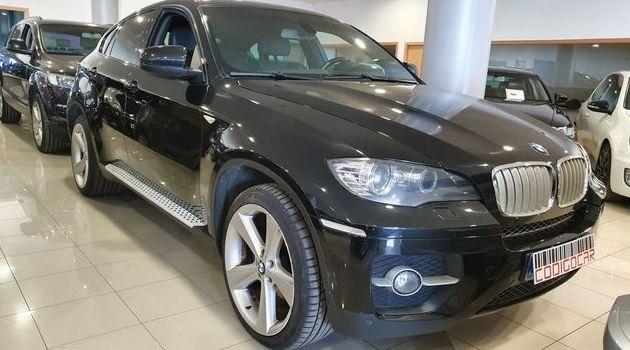 BMW X6 XDRIVE 30D: Compra venta de coches de CODIGOCAR
