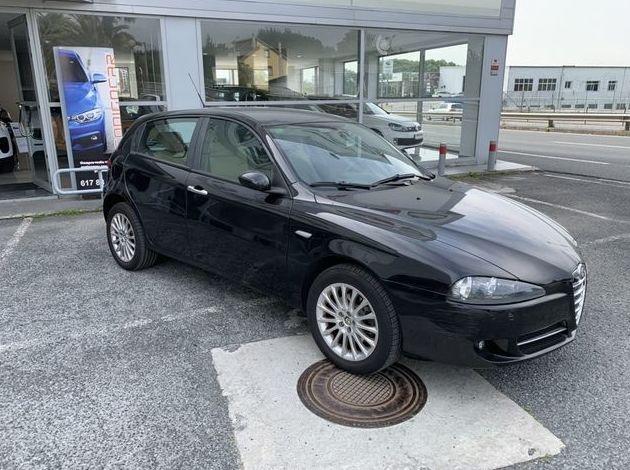 ALFA ROMEO 147 1.6 16v TWIN SPARK : Compra venta de coches de CODIGOCAR