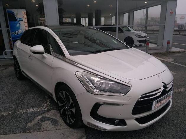 DS5 2.0HDI STYLE 163CV 149500KM!!: Compra venta de coches de CODIGOCAR