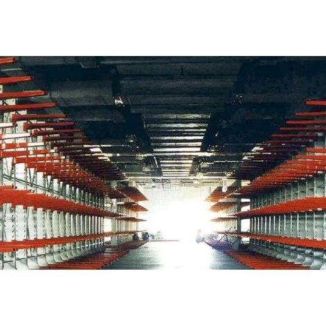 Estantería Cantilever: Productos de Carretillas Mayor, S.A.