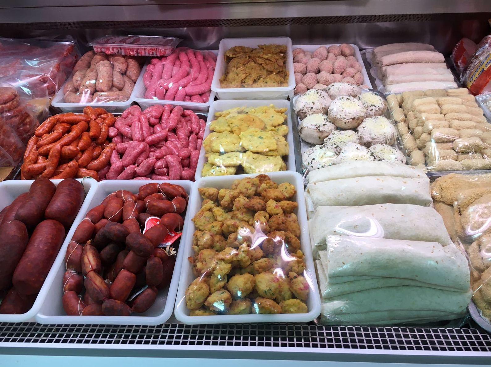Carnicería especializada Cadiz