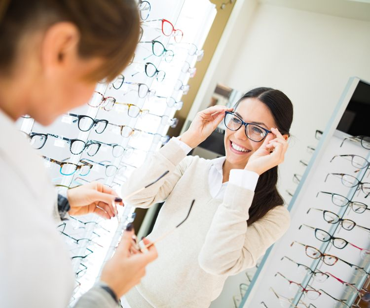 Especialistas en gafas graduadas en Lleida