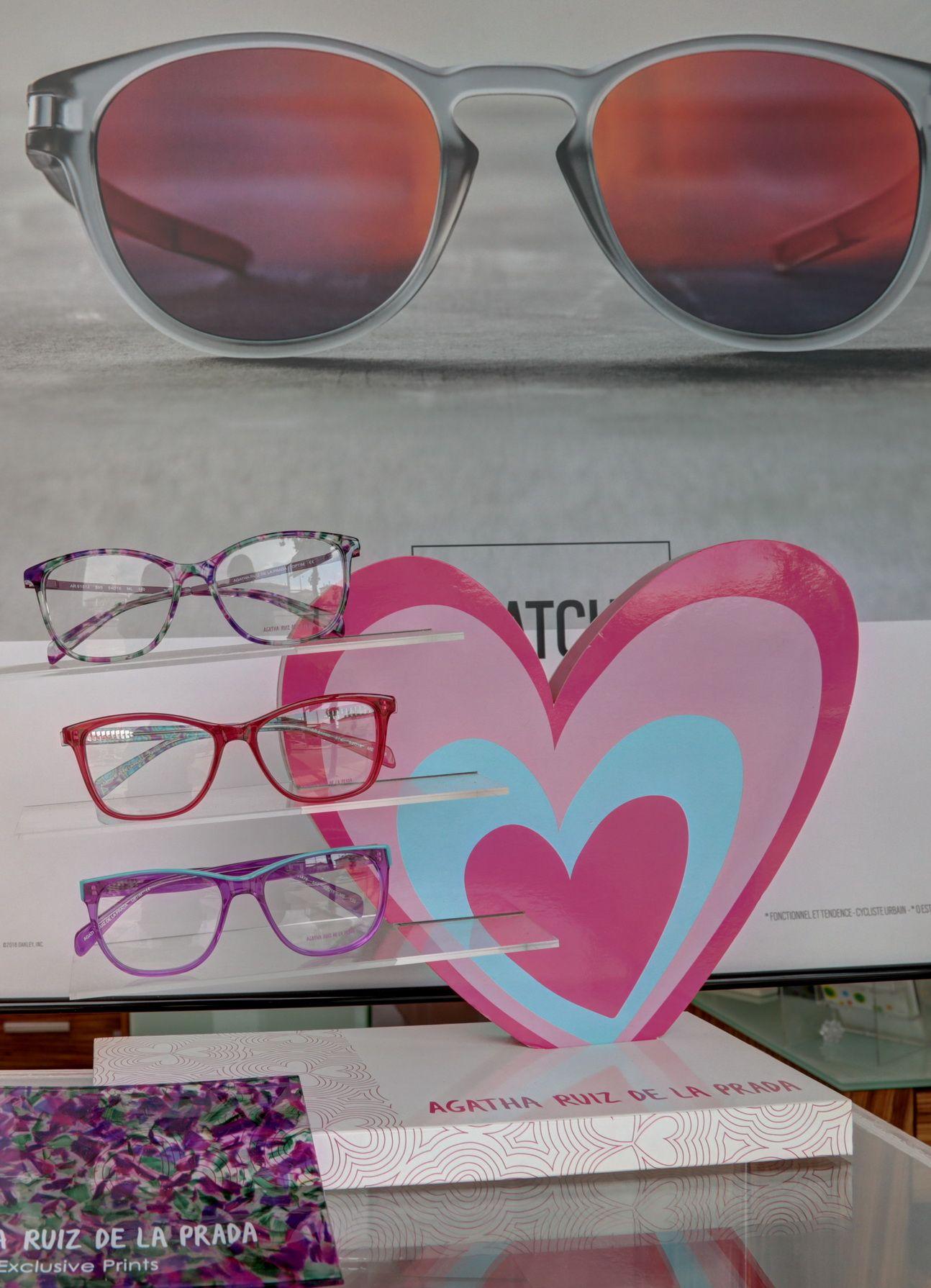 Venta de gafas graduadas en Lleida