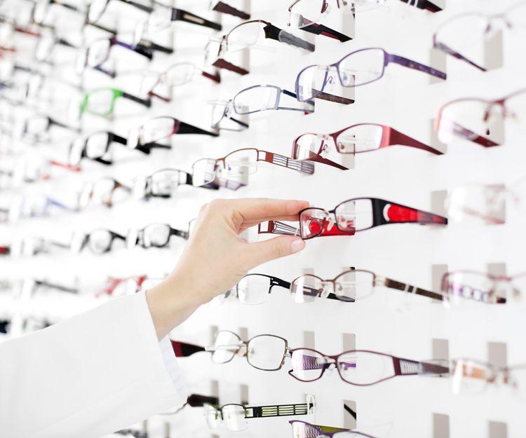 Venta de gafas de diseño en Lleida