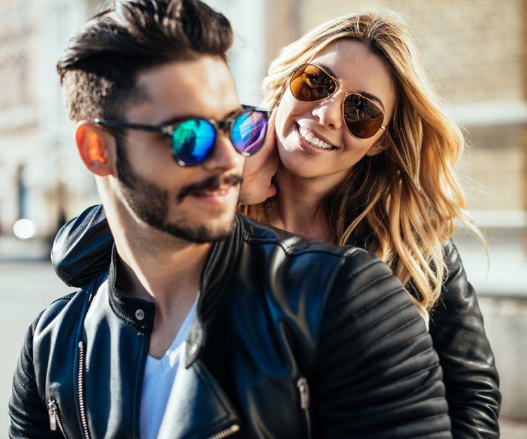 Gafas de sol en Lleida