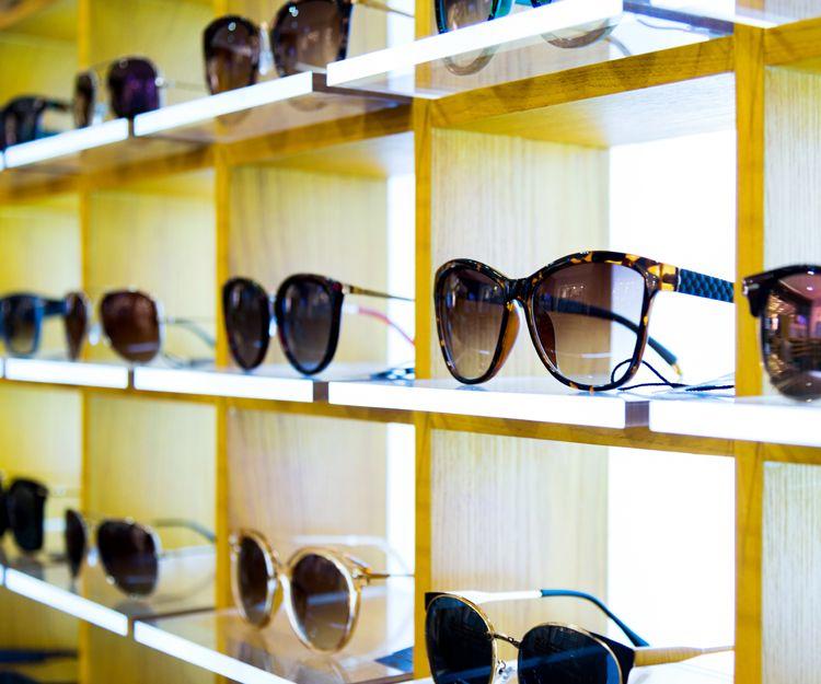 Especialistas en gafas de sol en Lleida